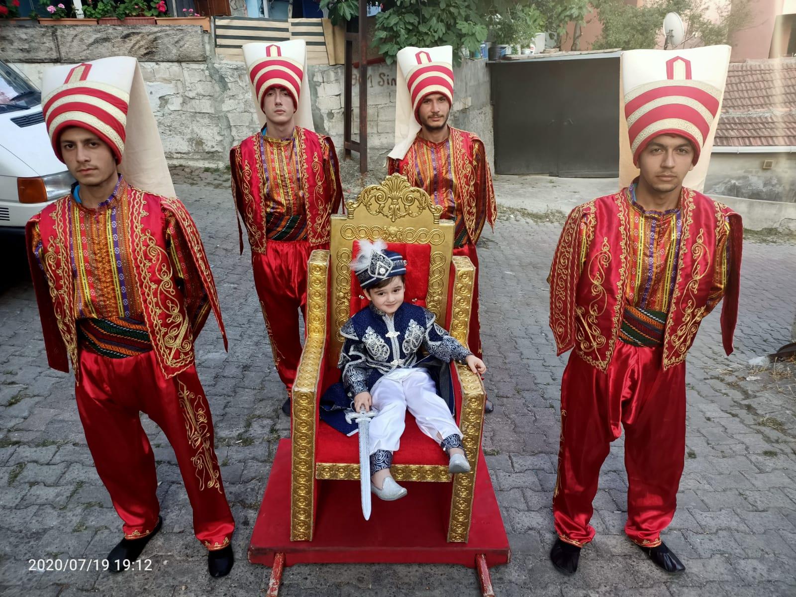 Maltepe Sünnet Düğün Organizasyonu