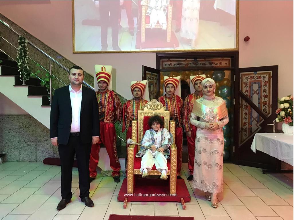Sünnet Düğünleri